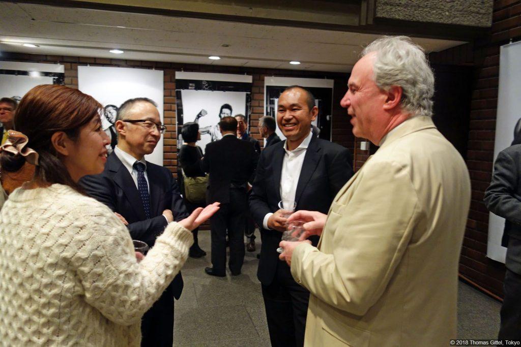 OAG Ausstellung: Ivan Toscanelli tsukijiPRIDE - Ivan Toscanelli