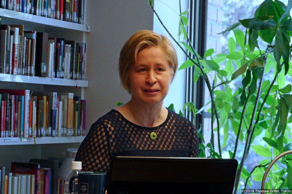 Dr. Heide Imai