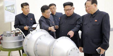 """""""Nervenkrieg um Nordkorea: Was treibt Kim Jong Un?"""" Eine Reportage von Klaus Scherer"""