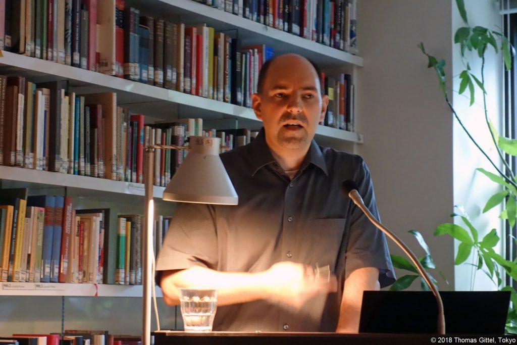 Dr. Michael Wachutka