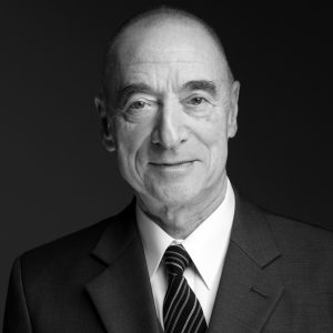 Stellvertretender Vorsitzender Josef Bohaczek  Vorsitzender des Redaktionsausschusses
