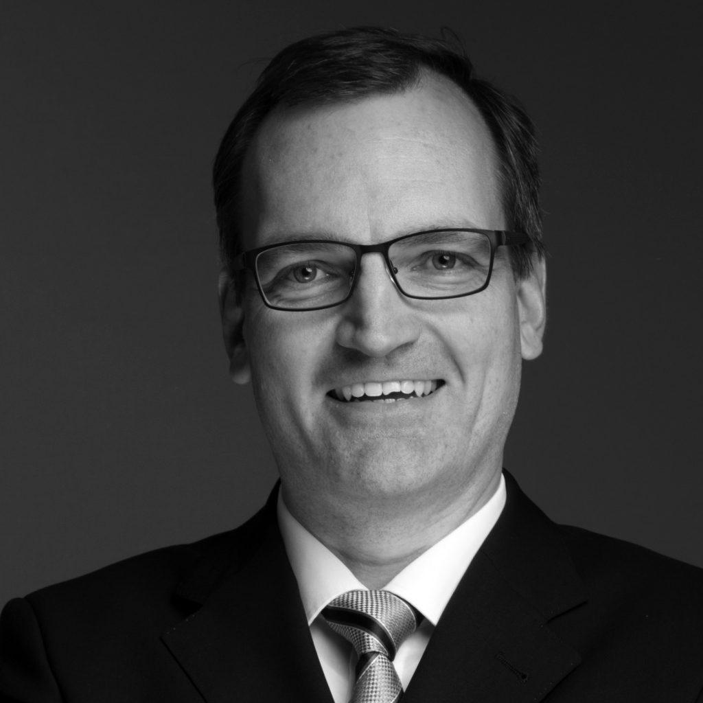 Schatzmeister der OAG Lars Lettner Manager bei Ernst &#038 Young GmbH Wirtschaftsprüfungsgesellschaft