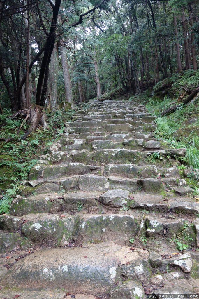 Kamikura Jinja (神倉神社)
