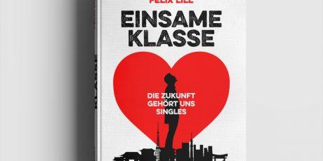 Dr. Felix Lill: Singlesein in Japan (und Deutschland).  Vortrag und Lesung zum Buch Einsame Klasse