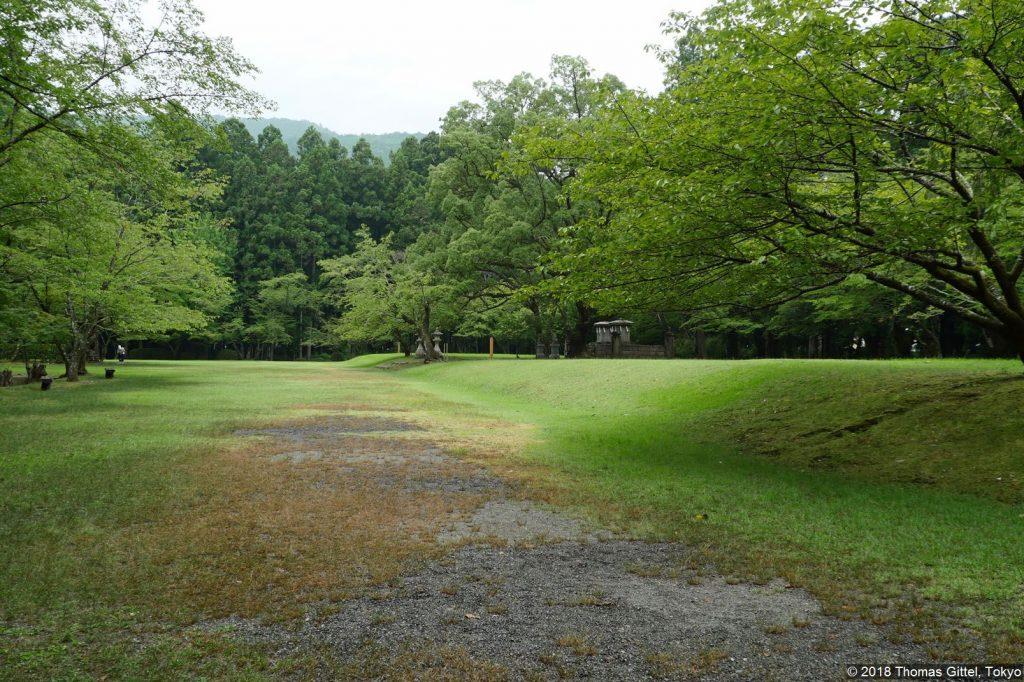 Ōyunohara (大斎原)