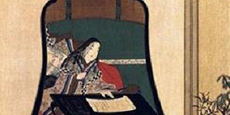 "Dr. Inga Streb: ""Das Kopfkissenbuch (Makura no sōshi) der Hofdame Sei Shōnagon"""
