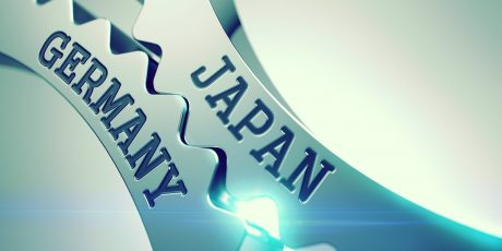 Gesprächsabend: Japan und Deutschland –  Tradition trifft auf Innovation:  eine neue Chance für Start-ups