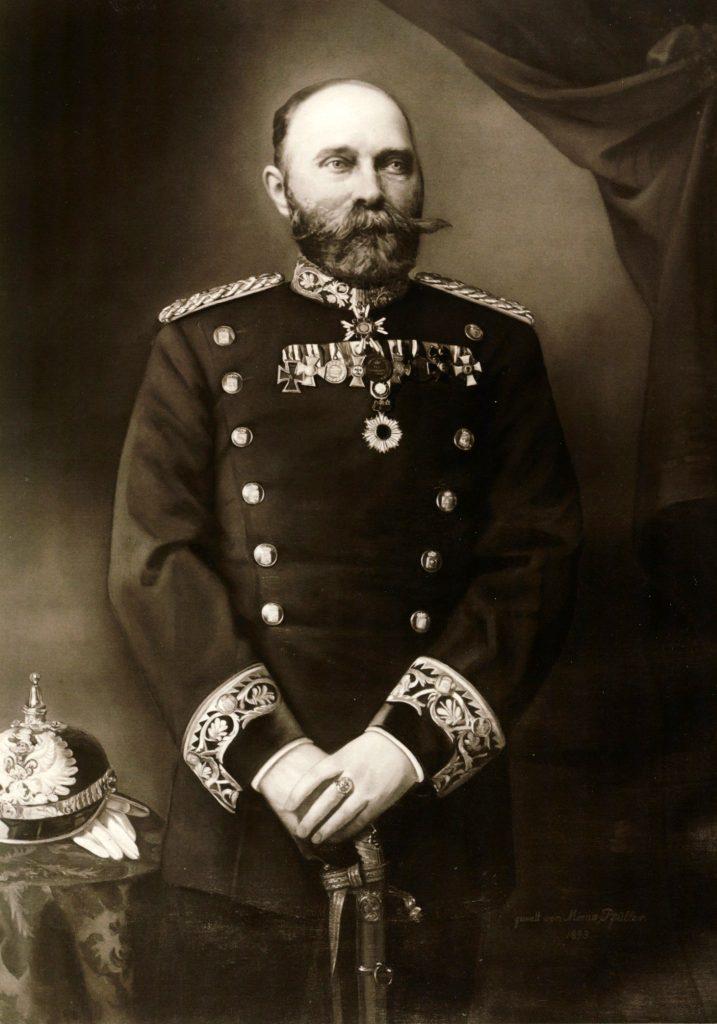 Friedrich Wilhelm Höhn (1839-1892)