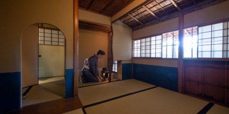 Hatsugama –  die erste Tee-Zeremonie im neuen Jahr