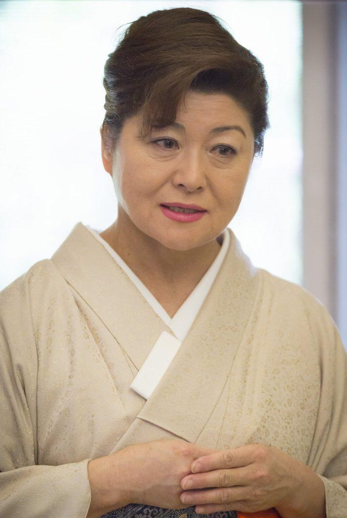 Yukiko Murano
