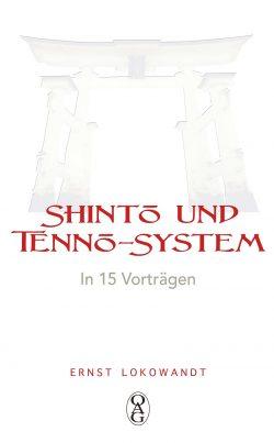 Shintō und Tennō-System in 15 Vorträgen