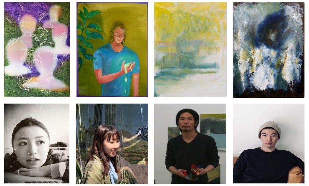 Ausstellung Februar