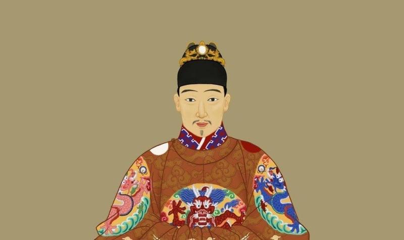 Kaiser-Chongzhen