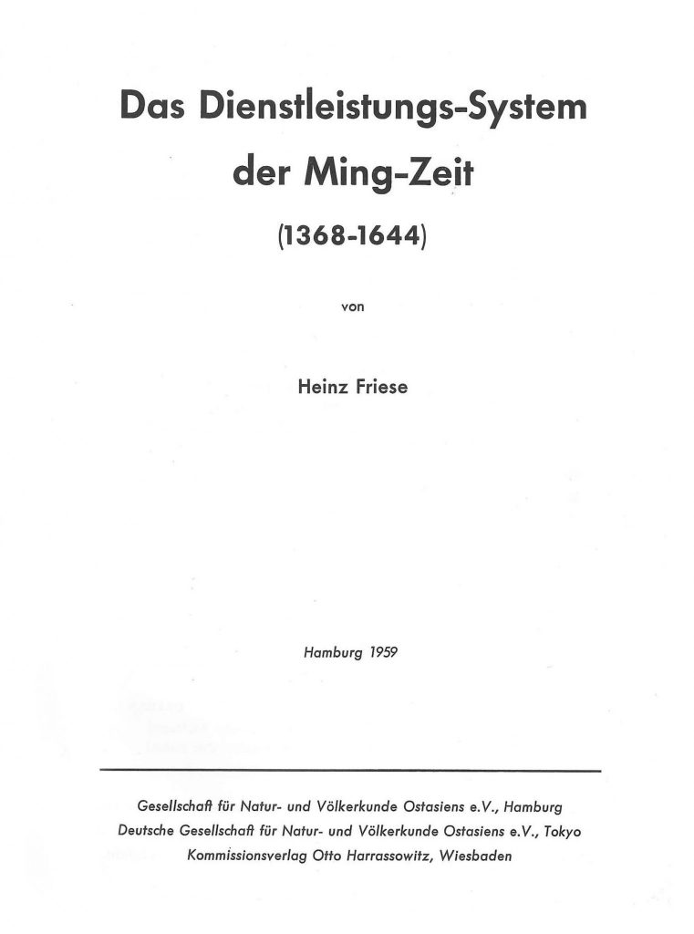 OAG Mitteilungen Band XXXV Teil A Beitragsbild