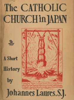 The Catholic Church in Japan