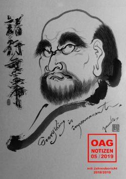 OAG Notizen Mai 2019