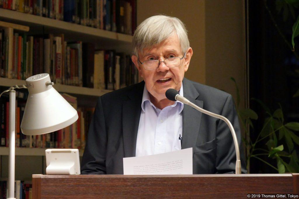 Dr. Ernst Lokowandt