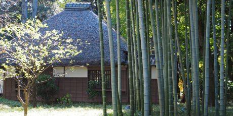 Exkursion zur neuesten OAG-Publikation Tokutomi Roka. Der Einsiedler von Kasuya