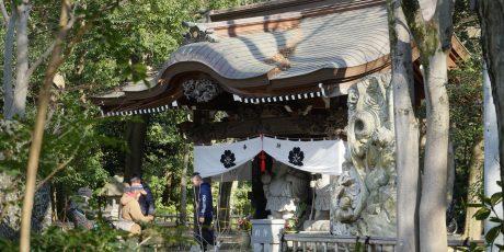 NEU! Spaziergang um den Jindai-ji, Tokyos zweitältesten Tempel, und seine Gärten