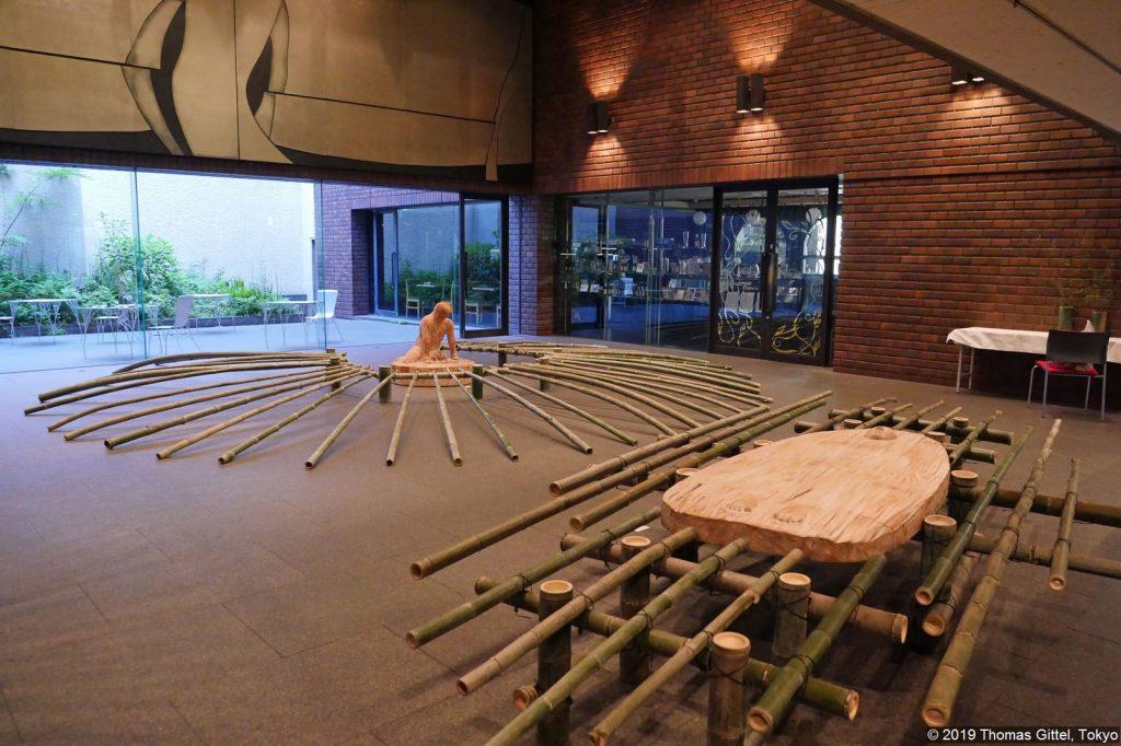 P1110317 OAG-Ausstellung_Haruo Nanbu_Wo ist das Licht - Ausstellung