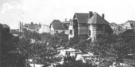 """Dr. Helmut Morsbach: """"Des (deutschen) Kaisers neue Kleider in Fernost. Leben und Gebäude im vormalig deutschen Tsingtau 1897-1914 im Pachtgebiet Kiautschou"""""""