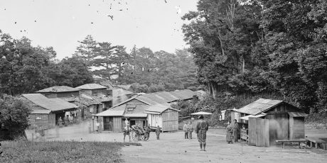 """Ausstellung:  """"The Beginning of Relations between Japan and Austria –  as seen through the lenses of photographers in the early Meiji period"""""""