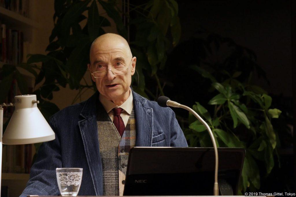 Josef Bohazcek