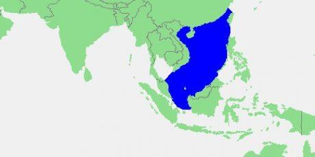 """Prof. em. Dr. Reinhard Drifte: """"Das Südchinesische Meer als neuer Brennpunkt in den japanisch-chinesischen Beziehungen"""""""