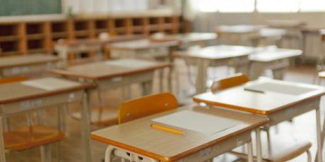 """Vortrag von Vincent B. Lesch:  """"NPOs im japanischen Erziehungssystem: Berufsorientierung an städtischen Oberschulen in Tokyo"""""""