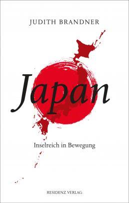 """""""Japan – Inselreich in Bewegung von Judith Brandner"""
