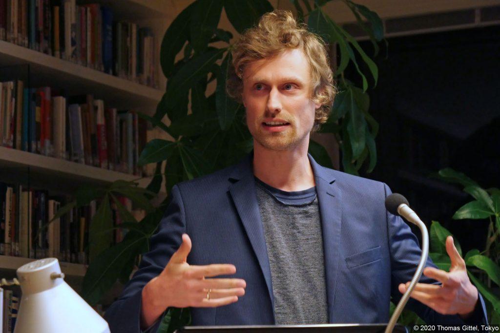 Dr. Hanno Jentzsch