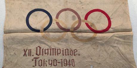 Olympische Reihe, Teil 4. Dr. Torsten Weber (DIJ):