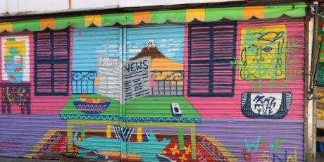 Dr. Heide Imai: Nachbarschaft Tokyo: Kreativ-urbane Milieus  als Orte der Innovation und Polasierung