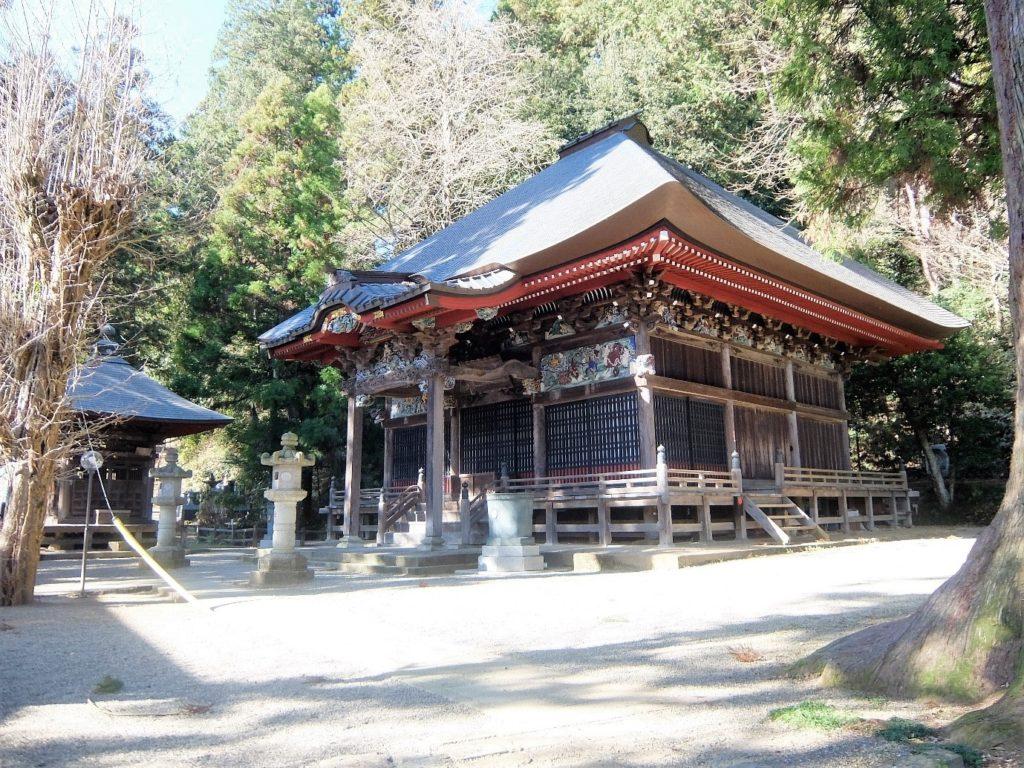 Daihiganji 2