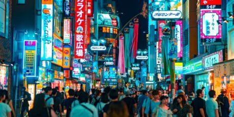 "Prof. Dr. Parissa Haghirian: ""Japans neue Konsumentengruppen"""