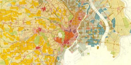 """Dr. Benjamin Bansal: """"Das Tokyo der Nachkriegszeit und städtische  Wirtschaftsgeschichte: Asiens erste Mega-City und ihr einzigartiger urbaner Raum"""""""