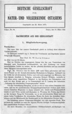 NOAG No. 34 (10. März 1934)