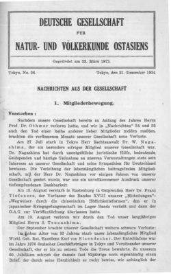 NOAG No. 36 (31. Dezember 1934)