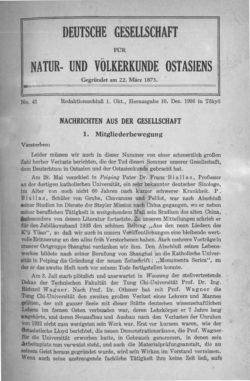 NOAG No. 41 (10. Dezember 1936)