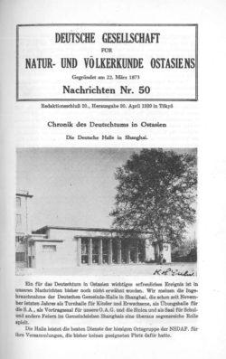 NOAG No. 50 (30. April 1939)