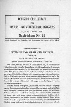 NOAG No. 53 (25. Januar 1940)