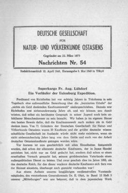 NOAG No. 54 (9. Mai 1940)