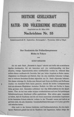NOAG No. 55 (1. November 1940)