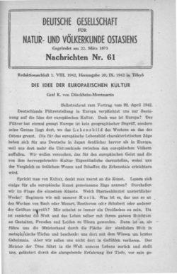 NOAG No. 61 (20. September 1942)