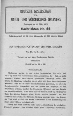 NOAG No. 66 (20. Dezember 1943)