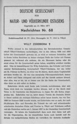 NOAG No. 68 (10. Mai 1944)