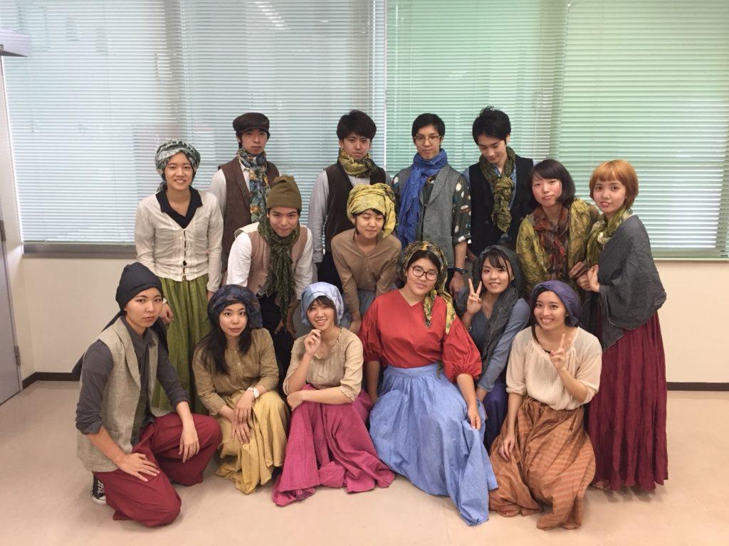 Probenfoto Studenten 3